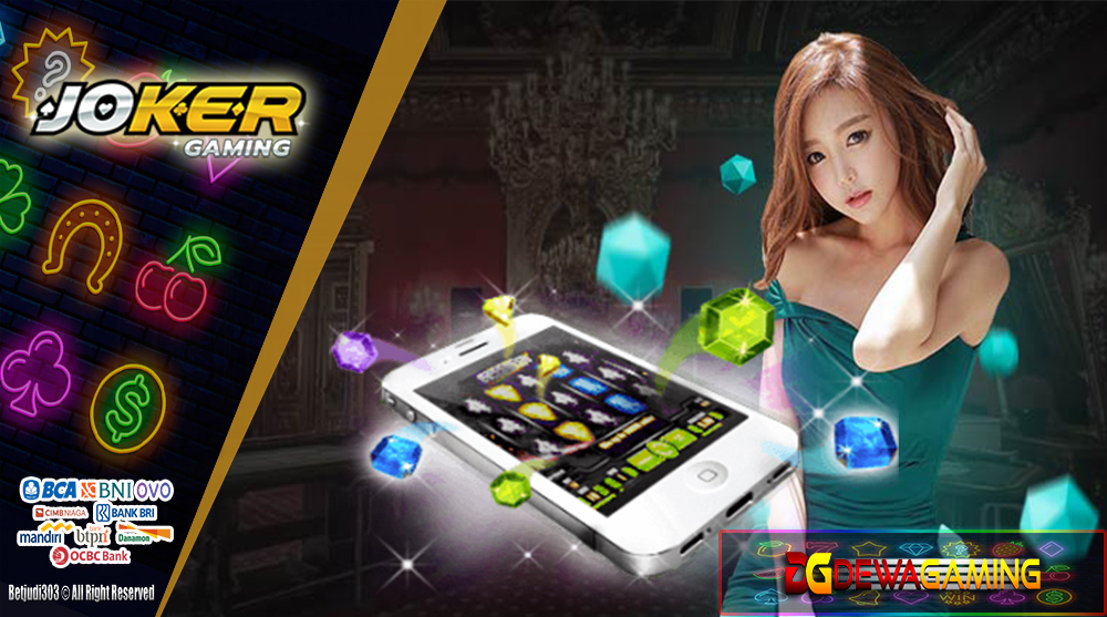 Game Slot Terbaru Joker123 Net